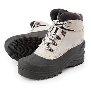 Itasca Women's Buff Ice Breaker Winter Boots sz7